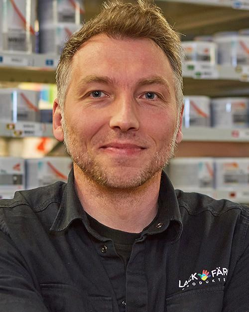 Henrik Eneman